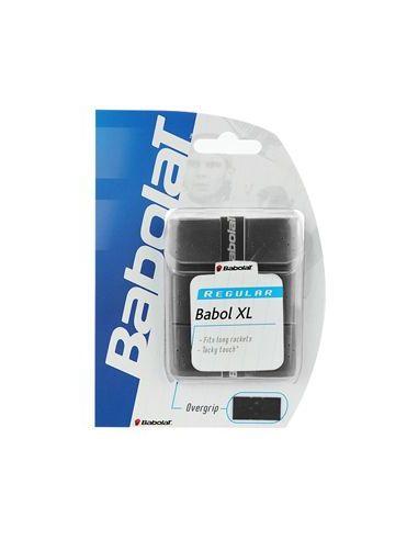 Намотка BABOLAT XL x 3 Black. купить в Киеве Украина