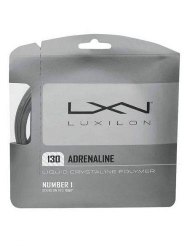 Струны теннис LUXILON ADRENALINE 130 SET SS15 купить в Киеве Украина