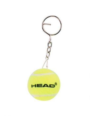 Брелок  HEAD Mini Tennis Ball Keychain 2013 Year купить в Киеве Украина