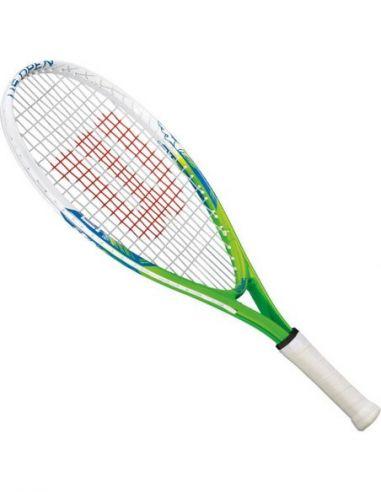 Ракетка теннисная Wilson US OPEN 21 2015 Year купить в Киеве Украина