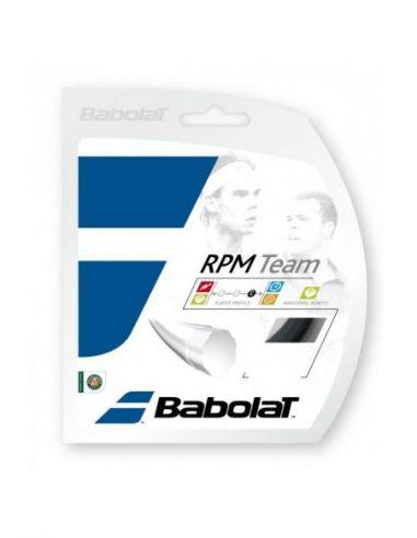 Струны BABOLAT RPM TEAM 12M купить в Киеве Украина