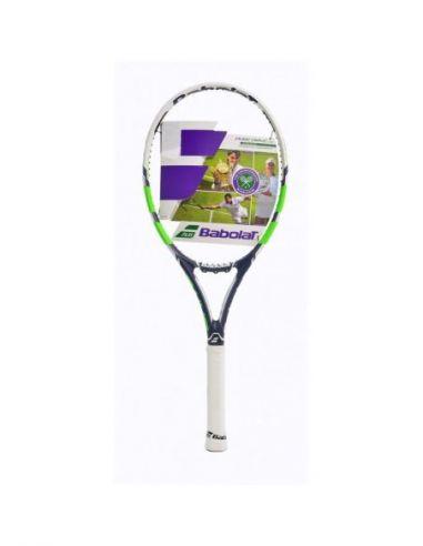 Теннисная ракетка BABOLAT PURE DRIVE LITE WIM UNSTR купить в Киеве Украина