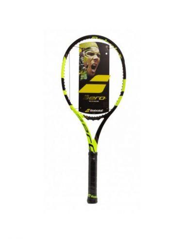 Теннисная ракетка BABOLAT PURE AERO VS UNSTRUNG купить в Киеве Украина