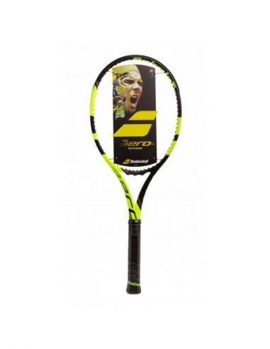 Теннисная ракетка BABOLAT PURE AERO VS TOUR UNS купить в Киеве Украина
