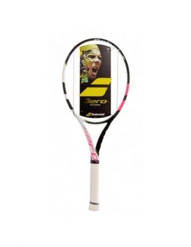 Теннисная ракетка BABOLAT PURE AERO LITE GENIE PINK UNS купить в Киеве Украина