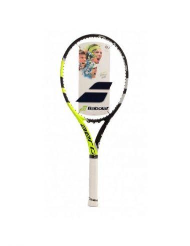 Теннисная ракетка BABOLAT AERO G UNSTRUNG купить в Киеве Украина