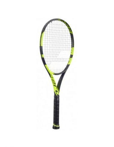 Теннисная ракетка BABOLAT PURE AERO UNSTRUNG NC купить в Киеве Украина