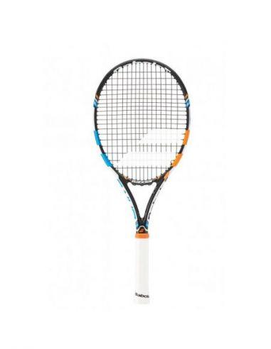 Теннисная ракетка BABOLAT PURE DRIVE PLAY 15 STRUNG купить в Киеве Украина