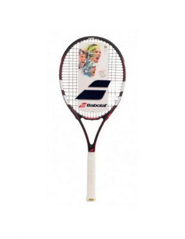 Теннисная ракетка BABOLAT EVOKE 105 STRUNG купить в Киеве Украина