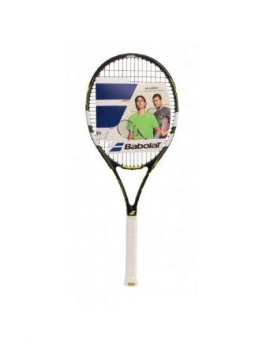 Теннисная ракетка BABOLAT EVOKE 102 STRUNG купить в Киеве Украина