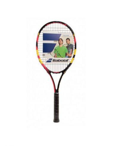 Теннисная ракетка BABOLAT FALCON STRUNG купить в Киеве Украина