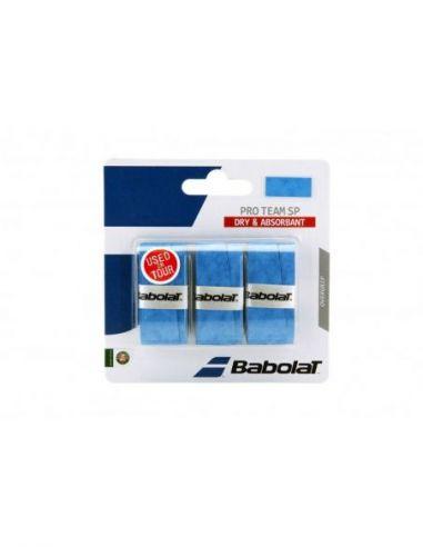 Намотка BABOLAT PRO TEAM SP X3 купить в Киеве Украина