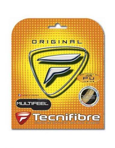Струны TECNIFIBRE Squash Multifeel 1,22 (12m)* купить в Киеве Украина