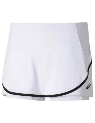 Юбка-шорты Asics Теннис CLUB SKORT WHT SS15 купить в Киеве Украина