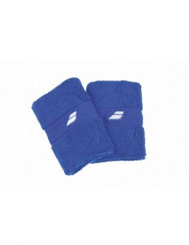 Напульсник Babolat Jumbo Wristband  navy/blue. купить в Киеве Украина