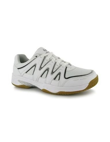 Кроссовки для зала Dunlop Indoor Court shoe senior w/b/s* купить в Киеве Украина