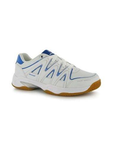 Кроссовки для зала Dunlop Indoor Court trainers Ladies купить в Киеве Украина