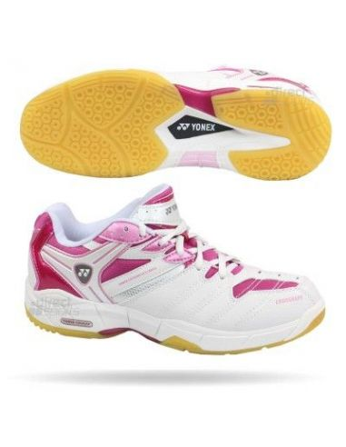 Кроссовки YONEX SHB-SC3LX Rose Pink (38) купить в Киеве Украина