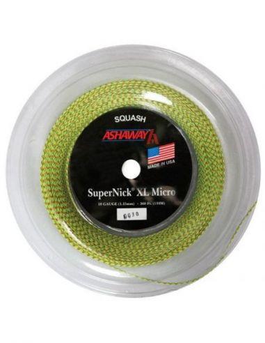Струна Ashaway Super Nick XL Micro 1,15 купить в Киеве Украина