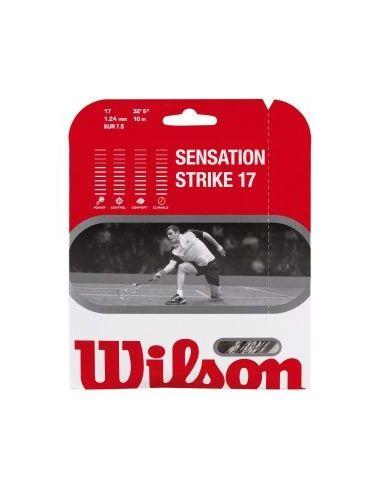 Струна для сквоша WILSON Sensation strike 17+ купить в Киеве Украина