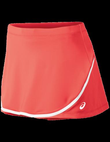 Юбка-шорты Asics Теннис CLUB SKORT W CORAL SS15 купить в Киеве Украина