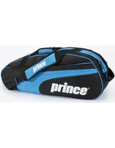 Сумка Prince Club x 6 Black/blue купить в Киеве Украина