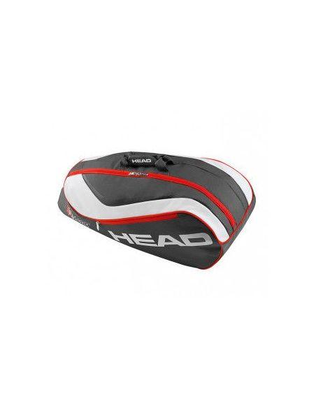 Чехол для теннисной ракетки HEAD Junior Combi NOVAK 2017 купить в Киеве Украина