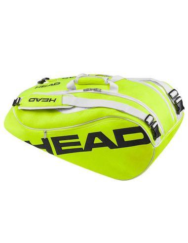 Чехол для теннисной ракетки HEAD Tennis Ball 9R Supercombi 2017 купить в Киеве Украина