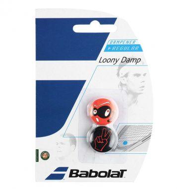 Виброгаситель  LOONY DAMP X2 без размера BLACK/FLUO RED 2017 (уп.) купить в Киеве Украина