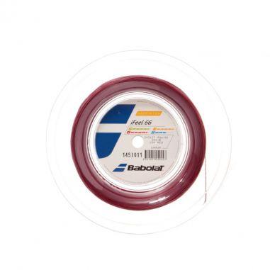 Струны бадминтонные (200 m) iFEEL 66 200M 0,66 RED 2017 (уп.) купить в Киеве Украина