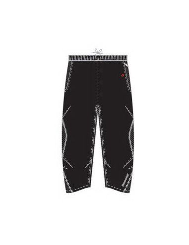 Капри детские BABOLAT 3/4 Pant Boy Performance Black (128) купить в Киеве Украина
